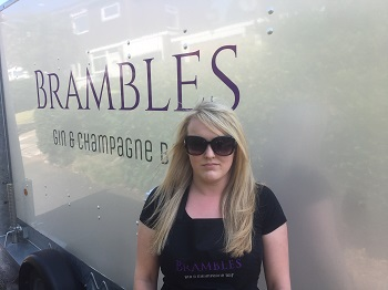 Mobile bar hire leek