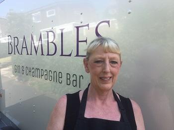 mobile bar hire staffordshire